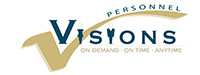 Visions Personnel